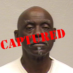 Fugitive Gregory Smith: Captured